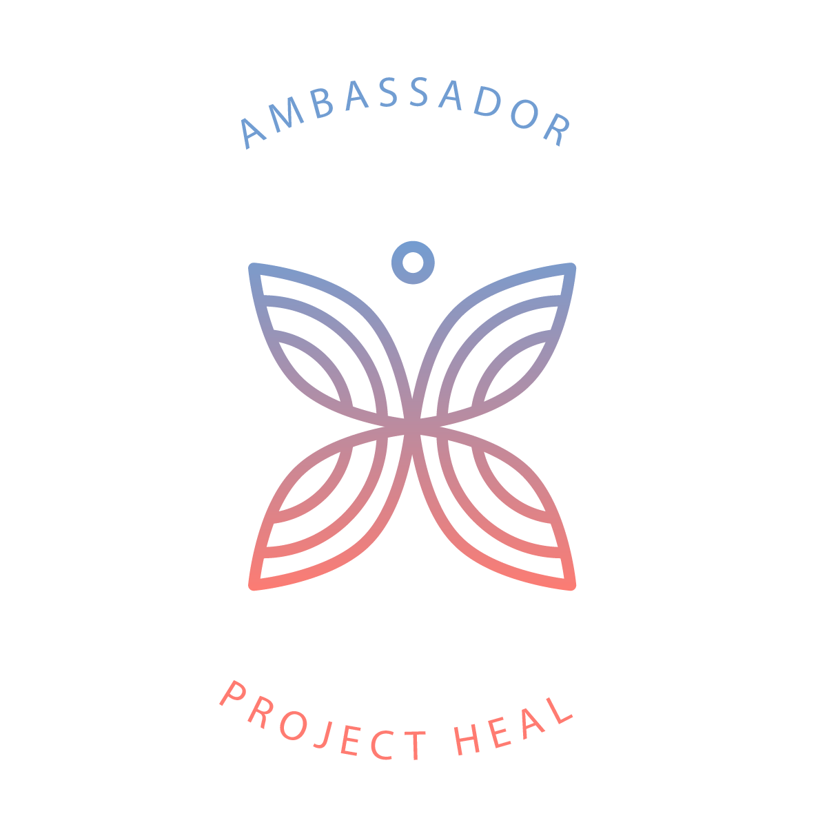 project-heal-ambassador-badge